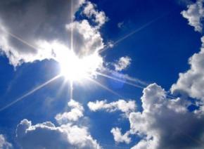 Сьогодні в Україні до +28 тепла, місцями грози і шквали
