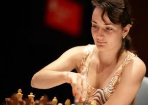 Українська шахістка Катерина Лагно отримала російське громадянство