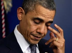 Американці назвали Обаму найгіршим президентом