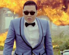 Gangnam Style продолжает набирать по 3 миллиона просмотров в день