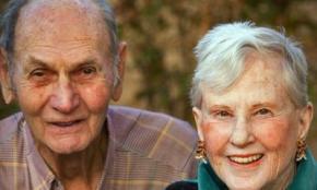 Таки буває: прожили, кохаючи, разом 62 роки і померли в один день