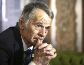Мы еле сдерживаем татар не ехать из Крыма, а перетерпеть режим Путина, - Джемилев
