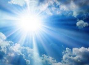 Сьогодні дощі на Заході і спека на решті території України
