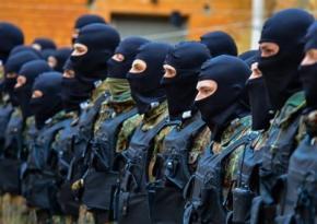 Добровольців батальйонів