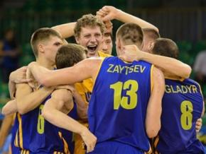 Збірна України з баскетболу зіграє проти кращих гравців світу