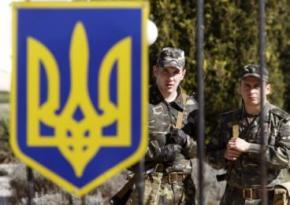 Рядовой военнослужащий, участвующий в АТО, будет получать до 8 тыс. грн, а командир - 16 тыс., - военный комиссар