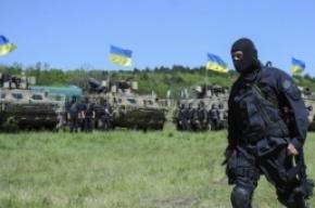 Сили АТО починають звільнення Луганська та Донецька від терористів