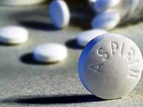 Британські вчені запропонували боротися з раком за допомогою аспірину