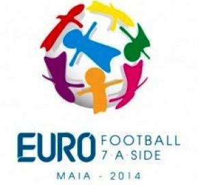 Паралимпийская сборная Украины по футболу стала чемпионом Европы