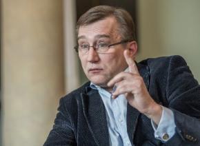 В Эстонии уверены, что Россия распадется через 10 лет