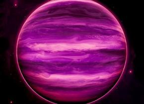 В безмежних просторах космосу поруч із Сонячною системою виявлена вода