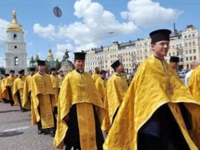 Голоса за нового митрополита УПЦ МП скупают по 100 тысяч долларов?