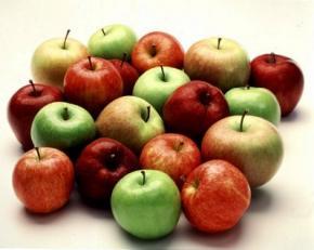 Яблука допоможуть продовжити життя на 17 років