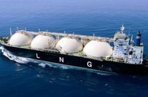 Україна побудує термінал з прийому скрапленого газу під Одесою