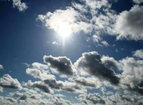 25 серпня в Україні спекотно буде тільки на Сході і в Криму