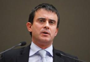Правительство Франции подало в отставку