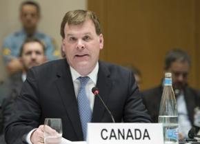 Канада объявила о готовности к силовому конфликту с Россией в Арктике