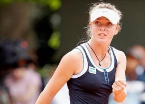Перша ракетка України Еліна Світоліна програла на старті US Open-2014