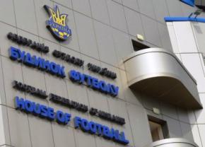 В чемпионате Украины по футболу отменен