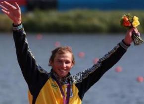 Украинский каноист Чебан стал чемпионом мира по гребле