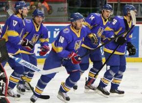 Україна відмовилася від проведення чемпіонату світу з хокею