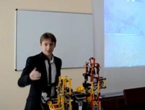Украинец попал в финал Google Science Fair 2014