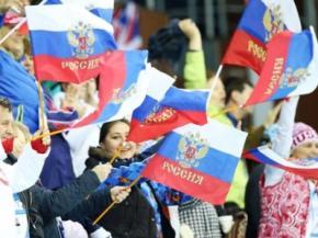 63% росіян схвалюють агресивну політику Путіна щодо України, - опитування