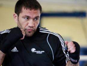 Суперник Кличко натякнув, що українець приймає допінг