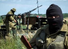 Українські офіцери підірвали себе разом з 12-ма російськими десантниками
