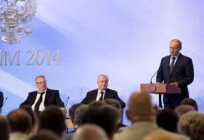 Путин собирается потратить $ 500 млрд. на вооружение