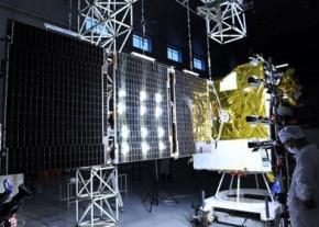 Китай запустив супутник системи зондування Землі