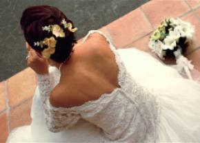 Американец избежал женитьбы, инсценировав свою смерть