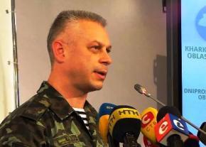 Українські прикордонники піддаються обстрілу з території РФ - РНБО