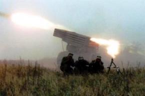 В Луганській області бойовики розстріляли
