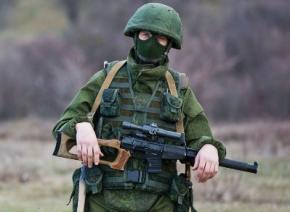 На востоке Украины уже замечают