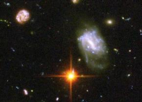 Ученые воспроизвели рождение Вселенной