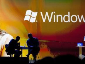 Microsoft намерена выпустить превью Windows 9 в сентябре