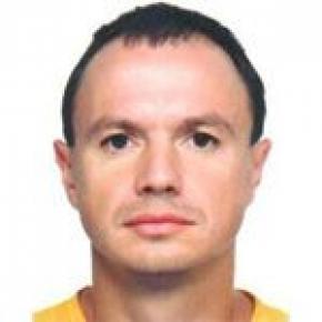 У зоні АТО загинув Ігор Присяжнюк - багаторазовий чемпіон України з веслування