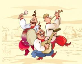 Козацькі пісні можуть стати частиною культурної спадщини ЮНЕСКО - Мінкульт