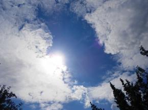 Погода в Україні на п'ятницю, 29 серпня