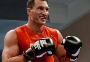 Кличко отменил бой с Пулевым из-за травмы