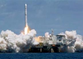 Підприємства в ракетно-космічній галузі України наростили виробництво на 12%