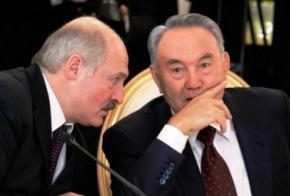 Білорусь і Казахстан відмовилися підтримати заборону Росії на імпорт з ЄС