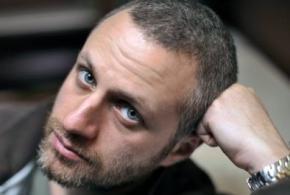 Российский кинорежиссер Павел Бардин объявил бойкот России