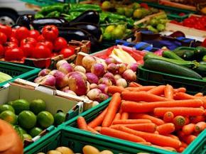Украина увеличила экспорт агропродукции вопреки санкциям РФ