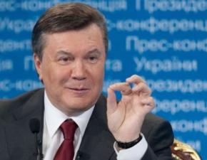 Янукович щороку крав по 150 мільярдів гривень - Мін'юст