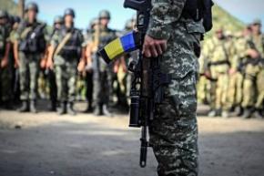 Более тысячи заключенных просятся воевать в украинскую армию