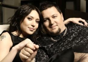 Альона Вінницька розлучається з Сергієм Большим