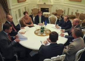 Україна ратифікує угоду про асоціацію з ЄС одночасно з Європарламентом