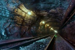 Всього 24 шахти з 93-х видобувають вугілля на Донбасі
